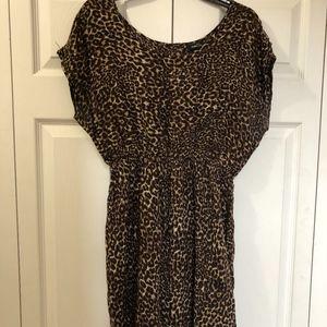 Rue21, Cheetah Print Dress